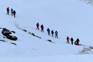 Pyrenees: A-day Hike with a Choice of 3 Levels