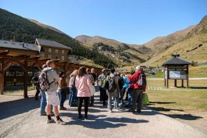 Pyrenees Mountains Small-Group Tour from Barcelona