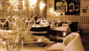 Racó de la Vila Restaurant in Barcelona
