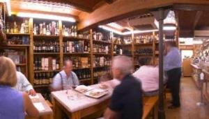 Ravell Restaurant in Barcelona