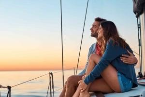 Romantic Private Sailing Tour