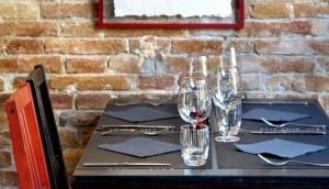 Romero Restaurant in Barcelona