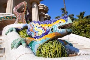 Sagrada Familia and Park Güell: 5-Hour Skip-the-Line Tour