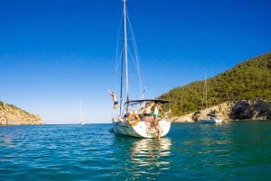 Sailboat 2-Hour Trip
