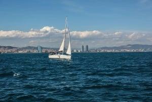 Sailing Experience and Montserrat Tour
