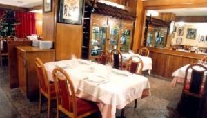 Santiaguiño Restaurant in Barcelona