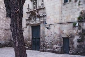 Secrets of Barcelona: App-Guided Tour