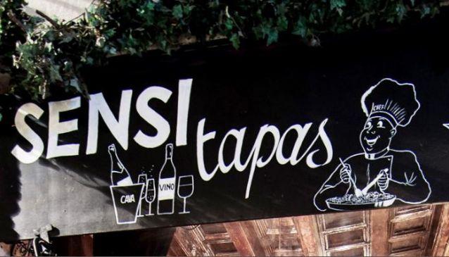 Sensi Restaurant in Barcelona