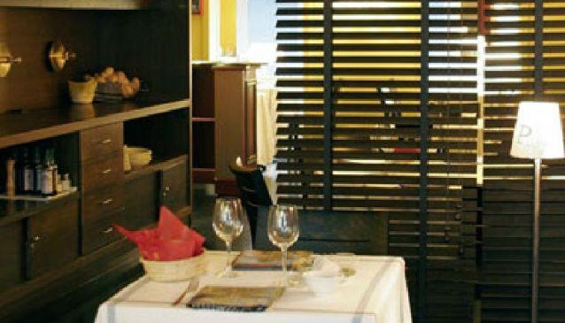 Senyor Parellada Restaurant in Barcelona