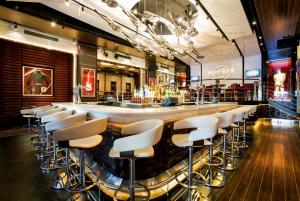 Skip the Line: Hard Rock Cafe Barcelona