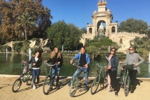 Small-Group Evening Bike Tour