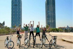 Small Group or Private Bike Tour