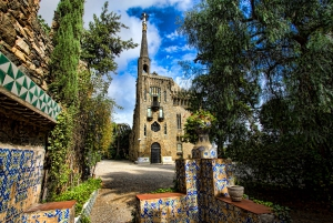 Small Group: Sagrada Familia+Torre Bellesguard with Brunch