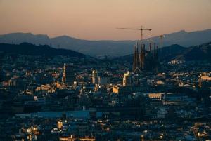 Small-Group Skip-the-Line Sagrada Familia Tour
