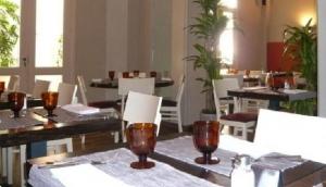 Smilo Restaurant in Barcelona