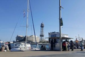Sunset Catamaran Cruise with Live Music