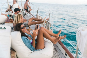 Sunset Sailing Experience