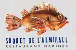Suquet de l'Almirall Restaurant in Barcelona