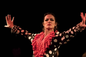 Tablao Flamenco Show in Las Ramblas
