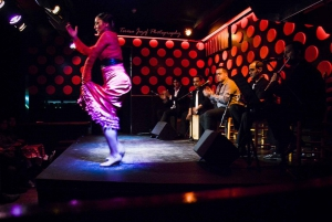 Tapas and Flamenco Experience