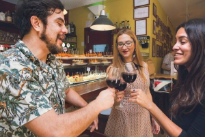 Tapas and Wine Private Tour