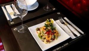 Taverna del Bisbe Restaurant in Barcelona