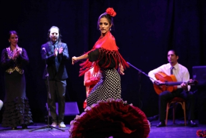 Theater Flamenco Zone B Tickets