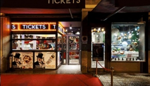 Tickets Restaurant in Barcelona