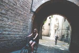 Undiscovered Secrets of Picasso on E-Bike