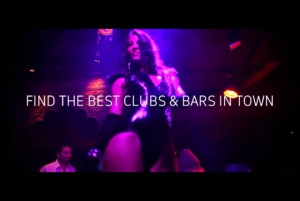 VIP Private Club Tour Barcelona by Limousine