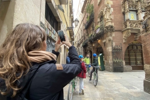 Welcome to Barcelona Orientation Tour