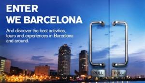 World Experience Barcelona - WeBarcelona