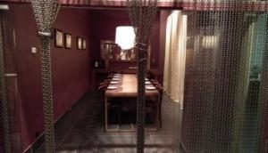 Xaloc Restaurant in Barcelona