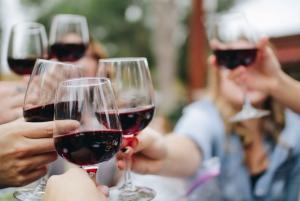 3-Hour Walking Local Wine Tasting Tour