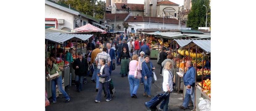 Bajloni greenmarket