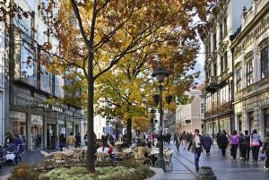 Belgrade: 2.5-Hour Small Group Walking Tour