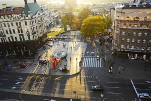 Belgrade: 4-Hour Grand City Tour