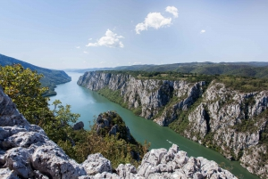 Belgrade: Blue Danube River Boat Cruise with Fortress Visit