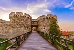 Belgrade City Highlights Half-Day Panoramic Sightseeing Tour