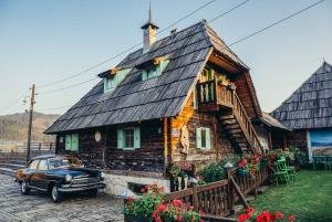 Belgrade: Mokra Gora, Drvengrad, and Sargan 8 Railroad Tour