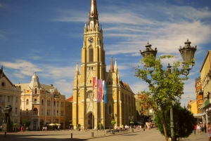 Belgrade: Novi Sad, Sremski Karlovci, and Sirmium Tour