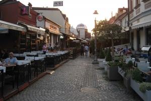 Belgrade: Private Day-Trip to Niš