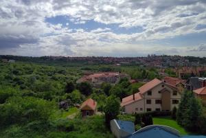 Belgrade: Private Welcome Tour w/ a Local