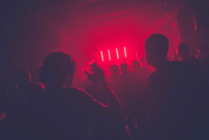 Belgrade: Pub Crawl with Drinks