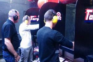 Belgrade: Target Shooting