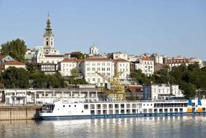 Boat Cruise Sightseeing