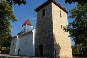 Central Serbia: Royal Dynasty Half Day Tour from Belgrade
