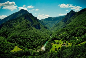 From Belgrade: 2-Day Tour to Western Serbia