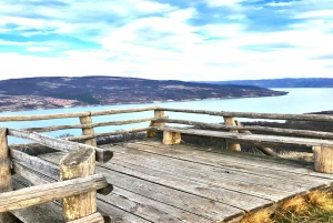 From Belgrade: Danube Tour and Iron Gate National Park