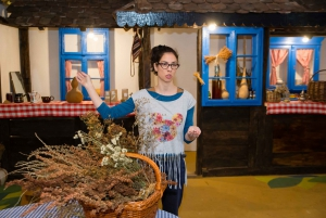 From Belgrade: Full-Day Tour to Serbian Village with Lunch
